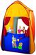 Детские товары Киев. DEVIK play joy Киев. Bruno Bear  Кукольный театр с куклами, 105х90х145см