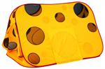 """Детские товары Киев. Детские игрушки Киев.Домики и палатки самораскладные. Bruno Bear  Волшебный самораскладная палатка """"Сыр"""", 150х110х90см"""