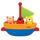 Детские товары Киев. Детские игрушки.Игрушки для купания. K'S KIDS Кораблик брызгалка