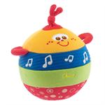 """Детские товары Киев. Детские игрушки Киев.Музыкальные игрушки. CHICCO Игрушка """"Музыкальный мяч"""""""