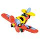Детские товары Киев. Детские игрушки.Модели машин. Mic-O-Mic Маленький самолет (Small Plane)