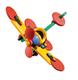 Детские товары Киев. Детские игрушки.Модели машин. Mic-O-Mic Самолет Стрекоза (Small Plane Dragonfly)