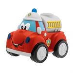"""Детские товары Киев. Детские игрушки Киев.Модели машин. CHICCO Игрушка """"Пожарный автомобиль"""""""