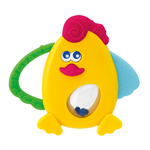 "Детские товары Киев. Детские игрушки Киев.Погремушки-шелестелки. CHICCO Погремушка ""Polly"""