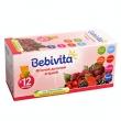 Детские товары Киев. Детское питание Киев.Детский чай. BEBIVITA (Бебивита) фиточай ягодный (в пакетиках по 30гр)