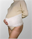 Детские товары Киев. Бандажи до- и после родовые. F 7651 Бандаж поддерживающий  до- и  послеродовый