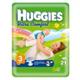 Детские товары Киев. HUGGIES Киев. Подгузники HUGGIES Ultra Comfort 3 (5-9кг) 26 шт